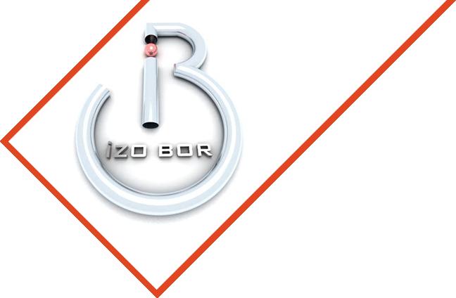 İzobor Endüstri Tesisleri Sanayi ve Ticaret Ltd. Şti.